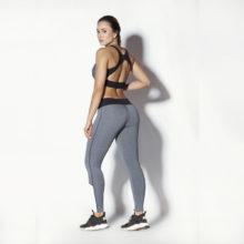 leggins Sport Girl Blanco