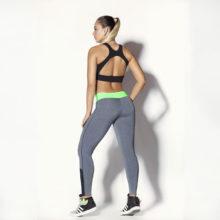 Leggins Sport Girl Verde